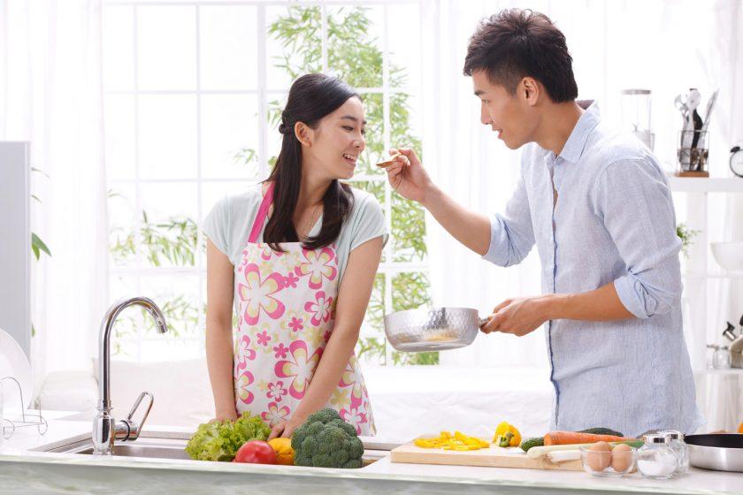 Vai trò của phụ nữ trong xây dựng hạnh phúc gia đình