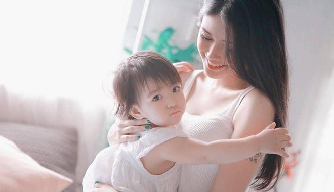 Những lời khuyên cho phụ nữ làm mẹ đơn thân