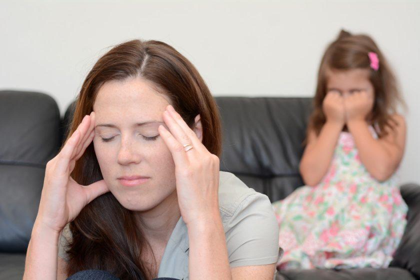 Nguyên nhân và dấu hiệu nhận biết chứng trầm cảm sau sinh