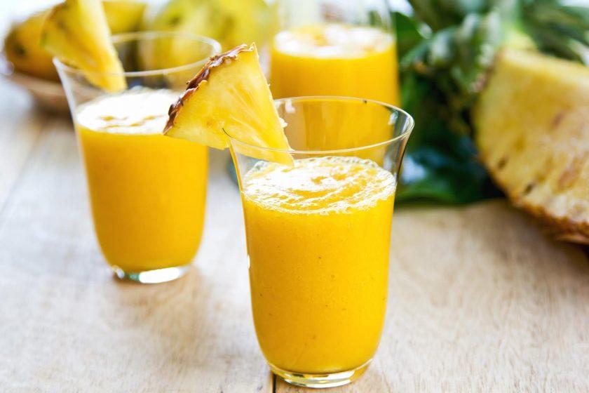 Top 5 cách làm nước ép giảm cân và những lưu ý khi uống nước ép giảm cân