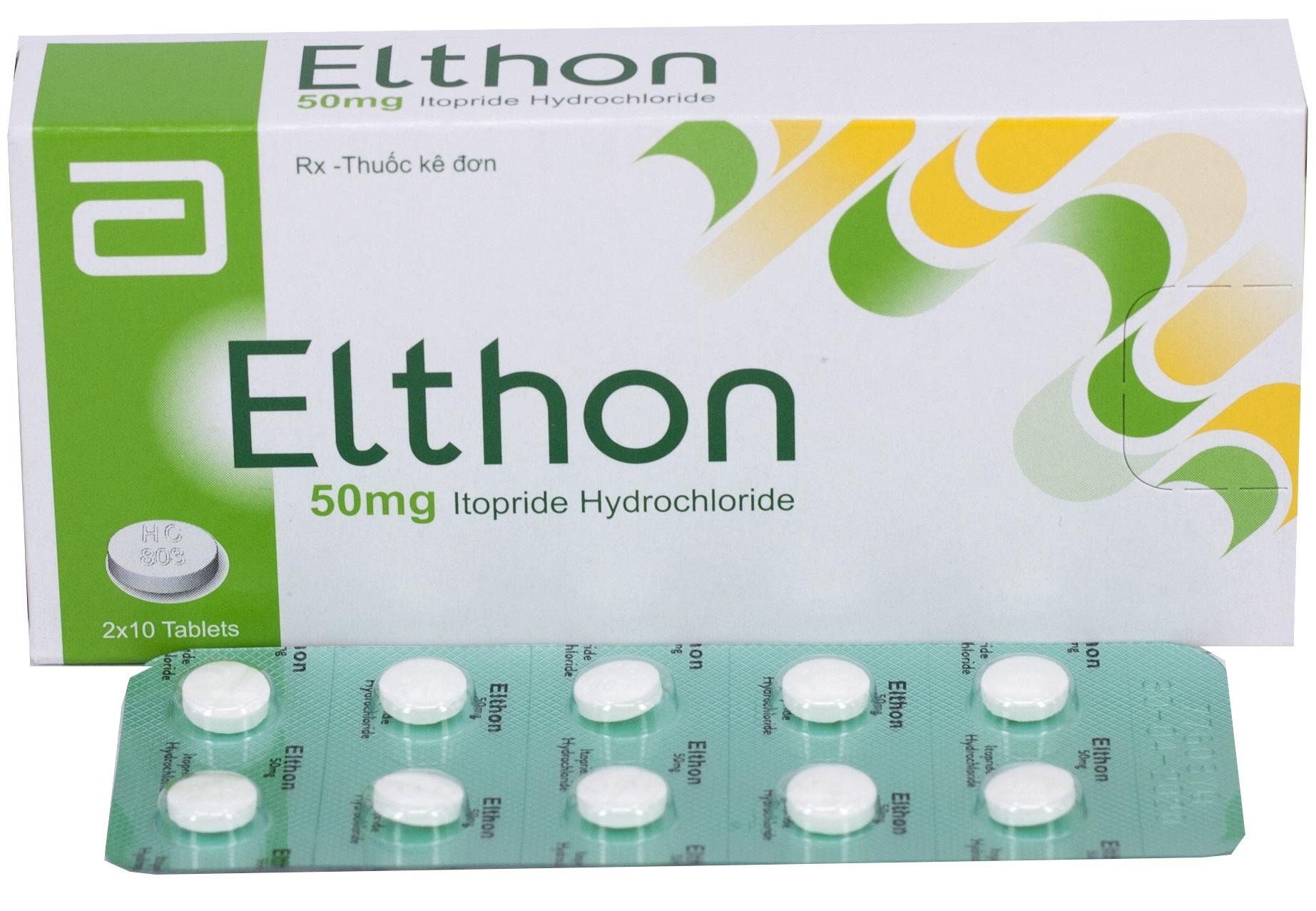 thuốc elthon 50mg