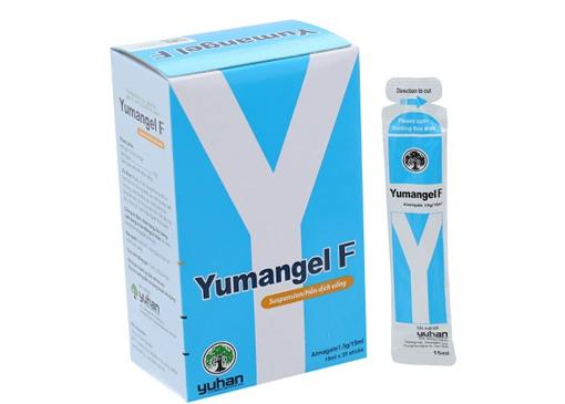 Thuốc Yumangelcó tác dụng gì? Thuốc Yumangelcó tốt không?