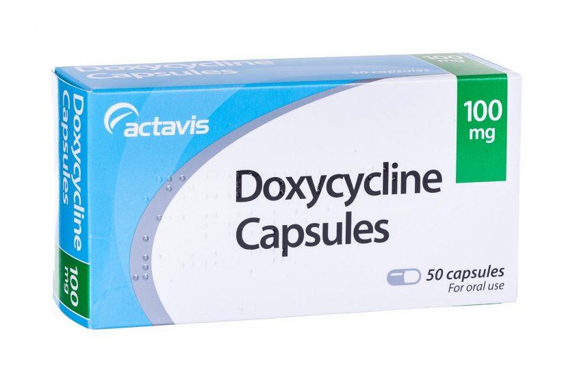 Thuốc Doxycycline là thuốc gì và cách sử dụng như thế nào?