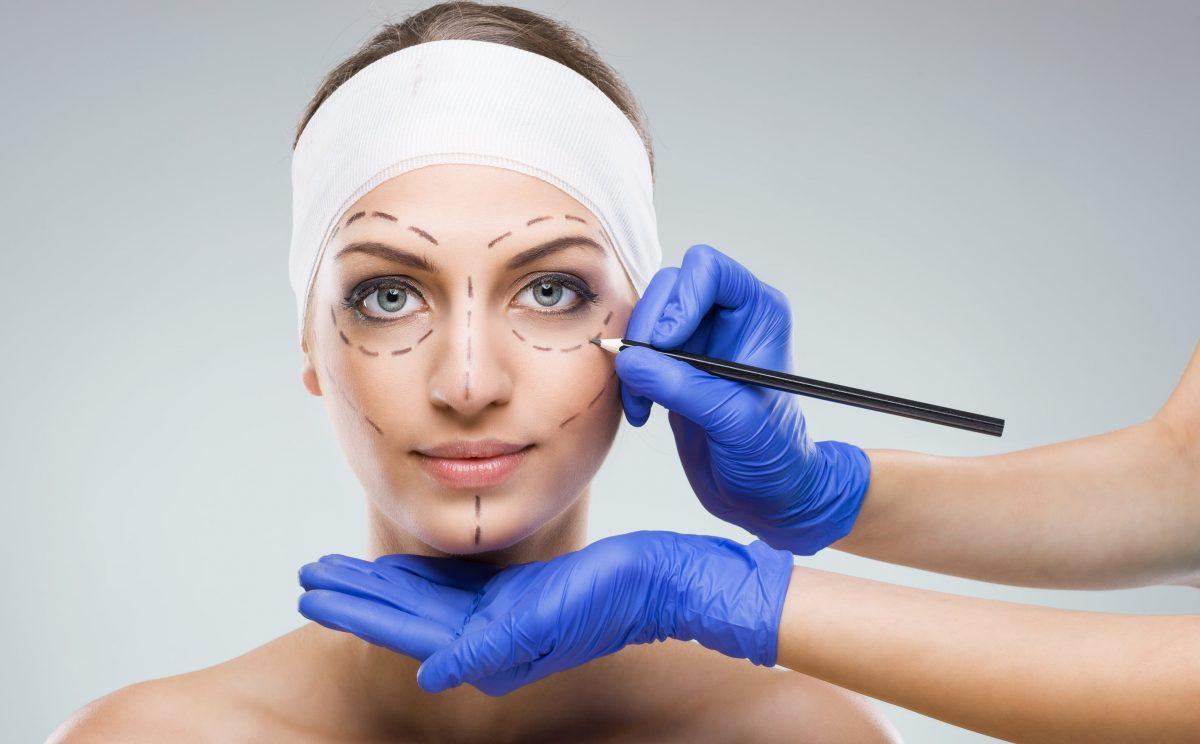 Căng da mặt nội soi không để lại sẹo