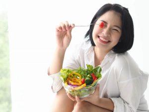 Chế độ ăn kiêng giảm cân trong 1 tuần an toàn, hiệu quả