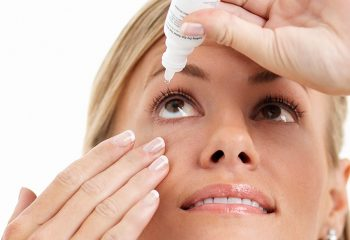 Có nên dùng thuốc nhỏ mắt thường xuyên