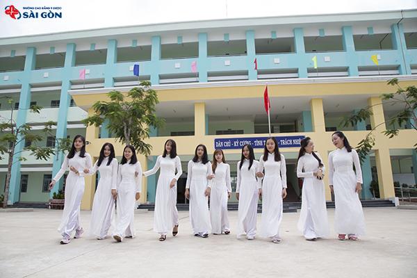 Trường Cao đẳng Y Dược Sài Gòn có tốt không?