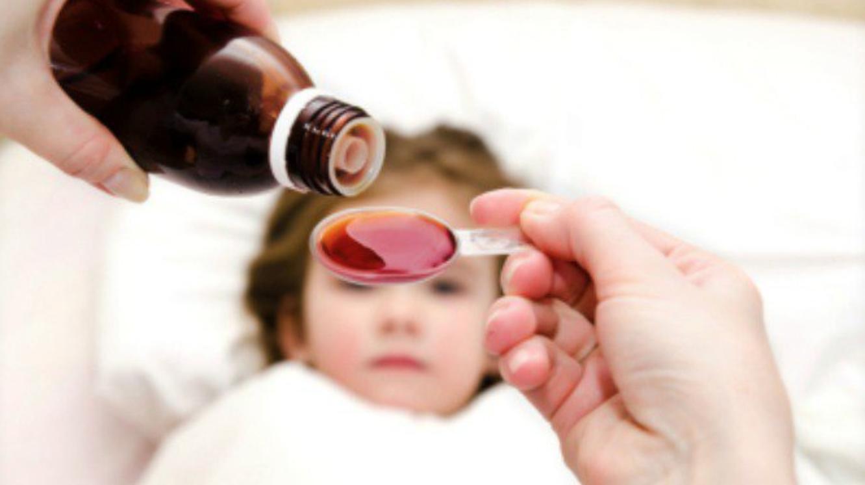 Thuốc hạ sốt Tylenol cho trẻ sơ sinh
