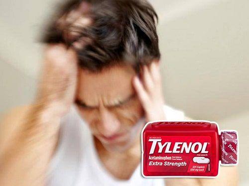 Một số lưu ý khi sử dụng thuốc Tylenol